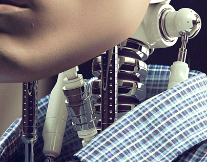 Fashion Robot