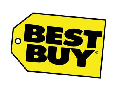 Best Buy- web design