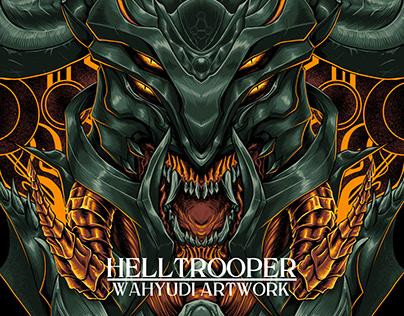 Hell Trooper