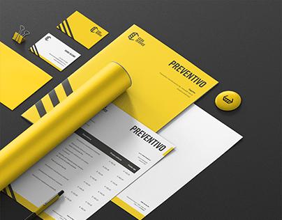 CEDA - Identity Design