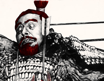 ''Macbeth /Throne Of Blood''