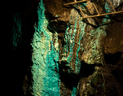 Moodboard #1 Rock and mineral inspiration
