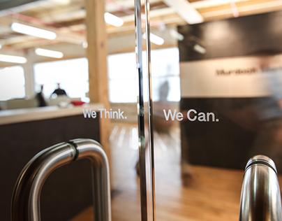 Murdoch Marketing – Corporate Identity & Branding