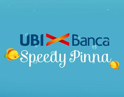UBI Banca - Speedy Pinna - Web Game