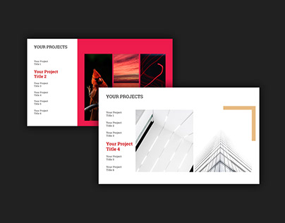 Adobe: Colorful Presentation Layout (Download)