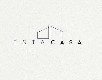 Esta Casa ( Brand Identity )