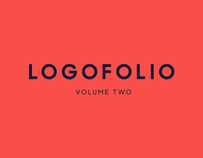 Logofolio Volume Two
