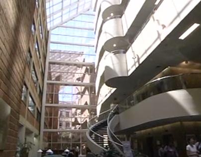 Orientation Video: Becker Medical Library