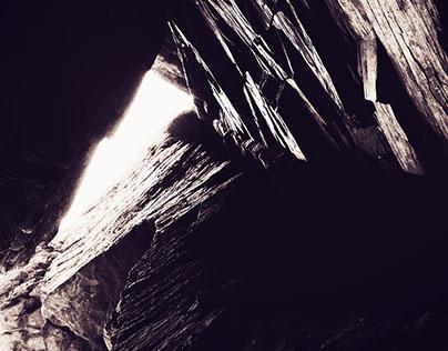 Rock face Interiors