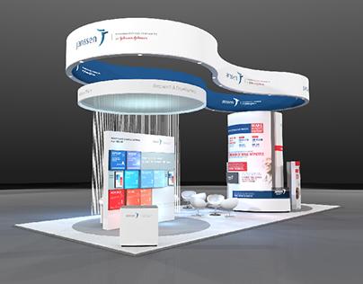 Janssen_Booth Design