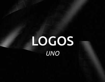 Logos uno.