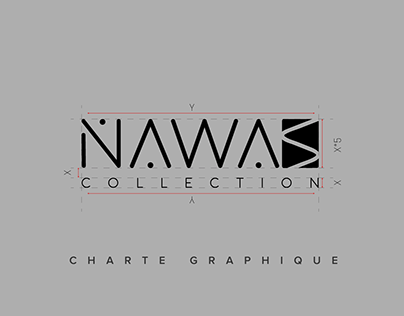 Nawas Collection | Logo & Brand Identity