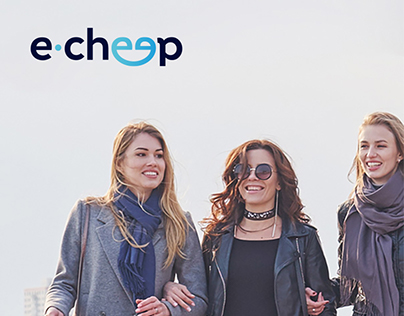 eCheep — all discounts in one application