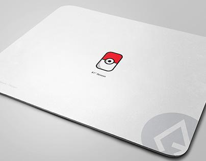 MousePad 1ºSeason
