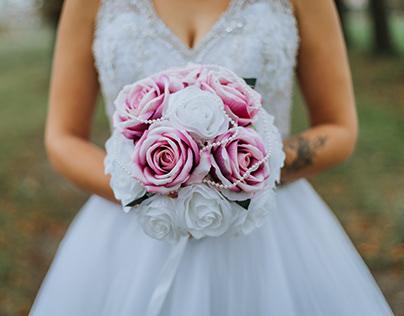 Wedding. - Dominika & Lukas