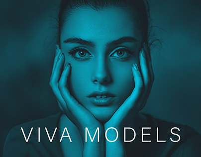 website, VIVA Models