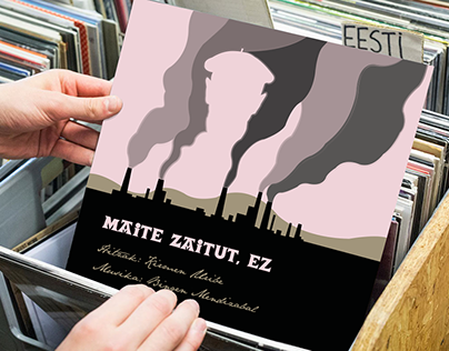 Maite zaitut, ez | Single Cover
