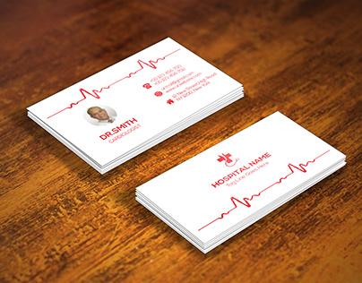 BUSINWSS CARD DESIGN