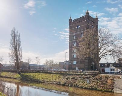 Watertower Den Bosch