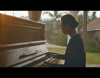Repertoire ~ A Waif film