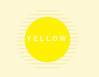 The Yellow Collection