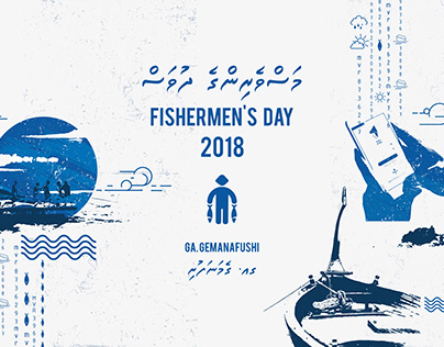 MOFA Fishermen's Day 2018