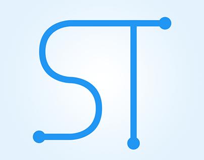 Syrian Technology Logo