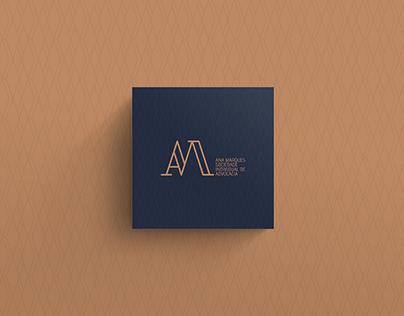 Branding e Website Ana Marques Advocacia