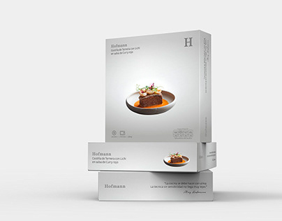 Hofmann | Packaging Gourmet