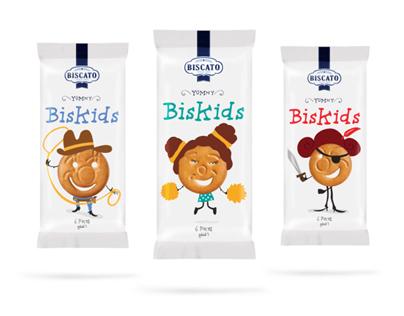 Biscato BisKids