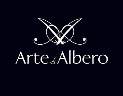 Arte di Albero