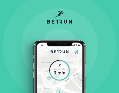 Betrun | Challenge yourself