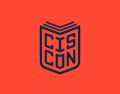 Identidade Visual CISCON