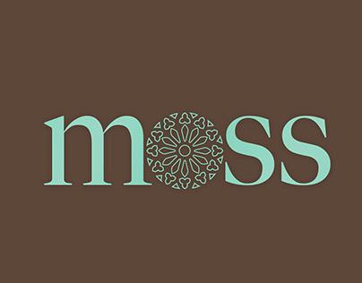 Identidad Corporativa Moss
