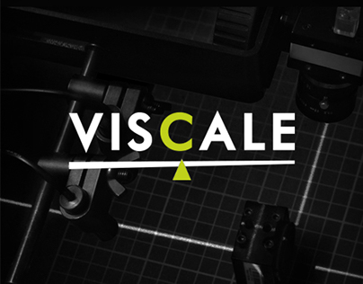 Viscale - Weight Scale & Counting Machine