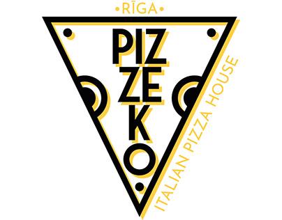 Pizzeko - Rīga, Latvia