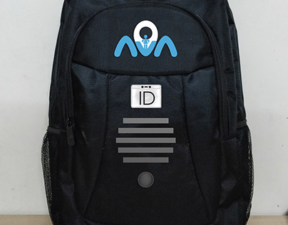 Project AVA : Augmented Backpack for Child Safety