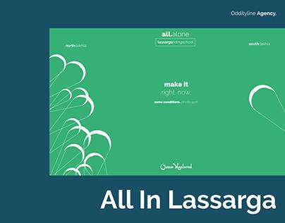 All in Lassarga