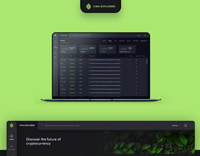 Web/Desktop APP Design