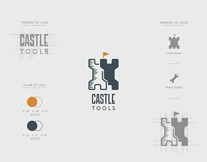 Castle Tool