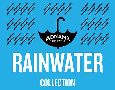 D&AD : ADNAMS - Rainwater Collection