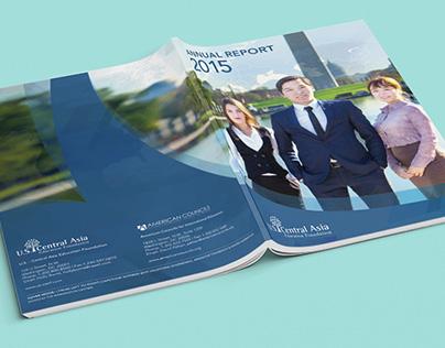 U.S.-CAEF Annual Report 2015