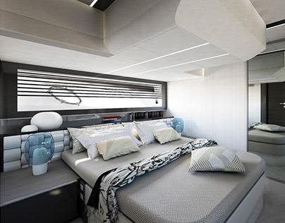 54 ft with Fulvio De Simoni Yacht Design