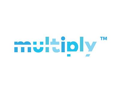 Mutliply Brand Identity