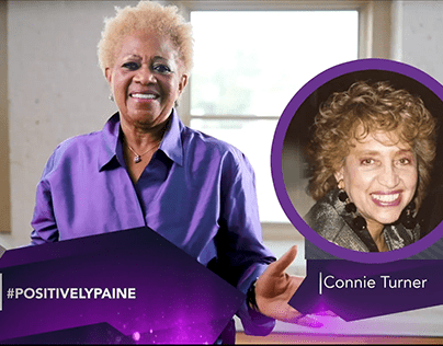 The Connie Turner Virtual Jazz and Go-Go Affair - Video