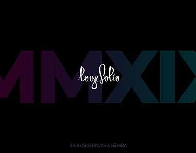 Logo Design & Naming '19