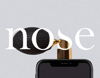 Nose — Ecommerce