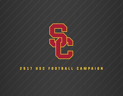 2017 USC Season Campaign