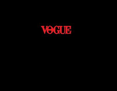 Vogue Fashion's Night Out Lisbon