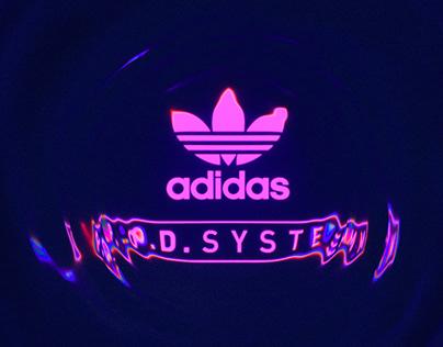 Adidas - P.O.D. System